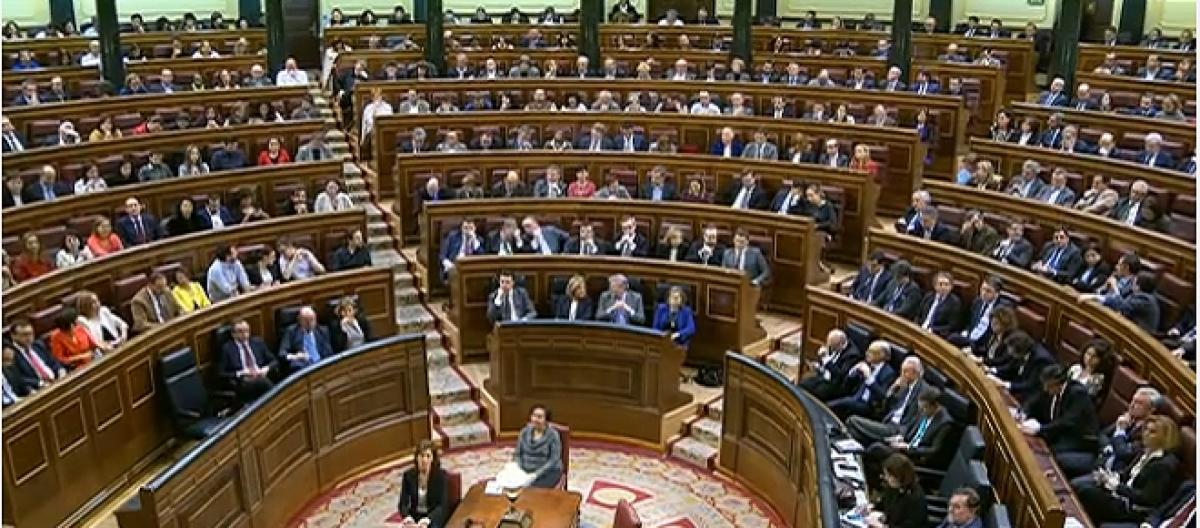 España atascada sin gobierno