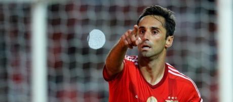 Craque do Benfica foi esquecido por Dunga