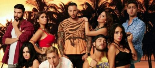 Capítulo 6 de MTV Super Shore.