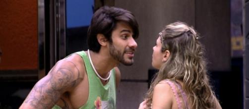 Foto: Internet | Reprodução | TV Globo
