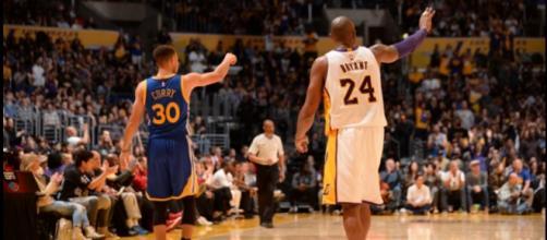 Inesperada derrota de los Warriors en Los Ángeles