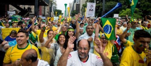 Protestos mostram insatisfação dos brasileiros