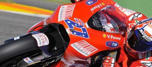Qatar: Ducati rinuncia a Stoner