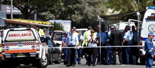 Um morto e 2 feridos foi o resultado do tiroteio