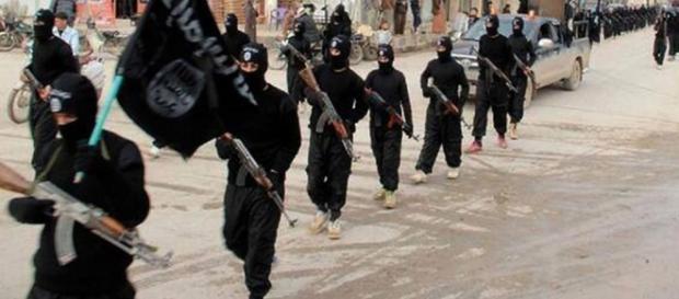 Continuam as execuções do Estado Islâmico
