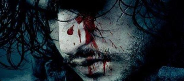 Jon Snow em Game of Thrones (Foto: Divulgação/HBO)