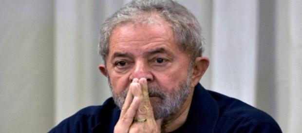 Lula teve que prestar depoimento a Lava Jato