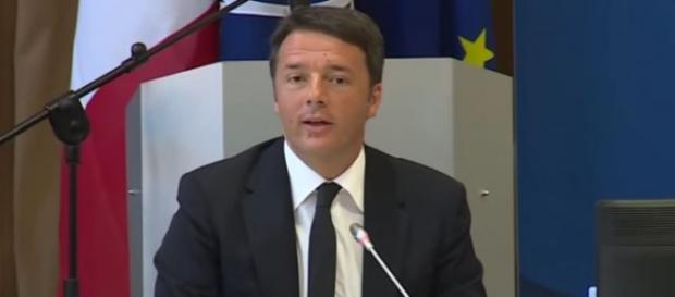 Matteo Renzi contro i sindacati
