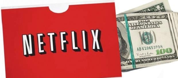 Netflix paga para pessoas postarem no Instagram