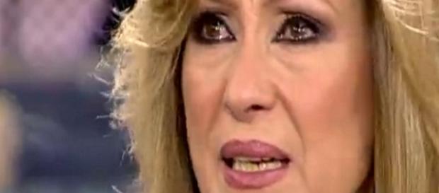 ¿será este el fin de Rosa Benito?