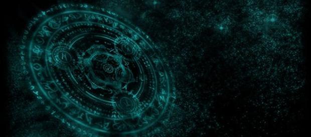 Simbolismul in magie al cercului magic