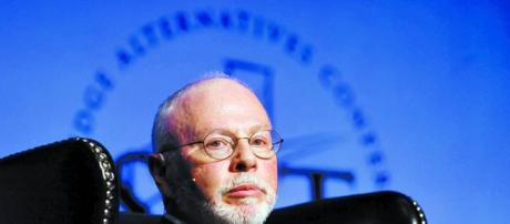 El bonista Paul Singer presiona al país