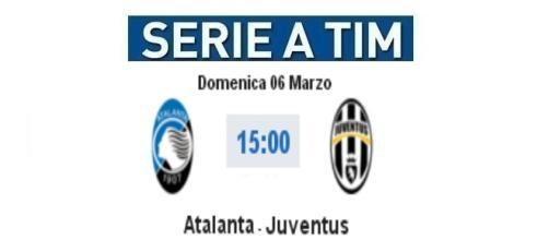 Atalanta-Juventus in diretta live su BlastingNews