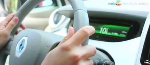 Car Sharing Enjoy, notizie buone e cattive