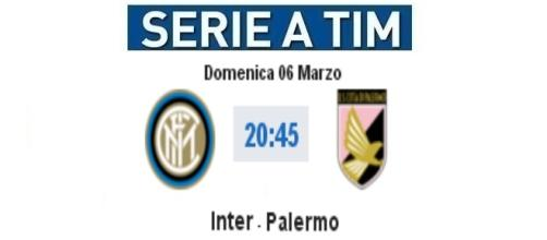 Inter-Palermo in diretta su BlastingNews