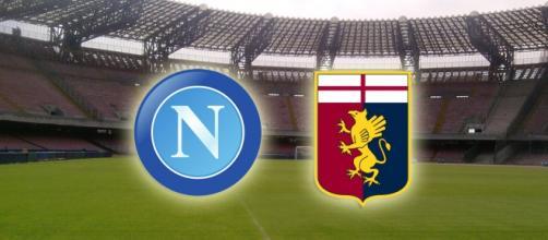 Napoli-Genoa, prezzi e dettagli biglietti
