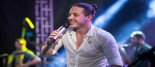 Wesley Safadão tem 27 anos de idade