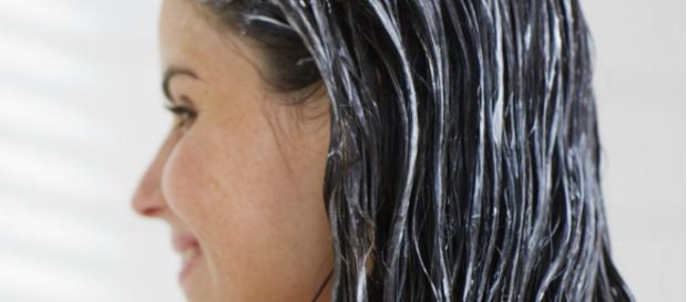 Consigue un cabello radiante con productos caseros