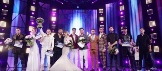 Ei sunt finaliștii Eurovision România din acest an