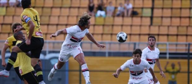 Foto: Rubens Chiri/saopaulofc.net