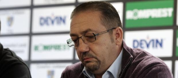 Omul de afaceri Florian Walter a ajuns în România