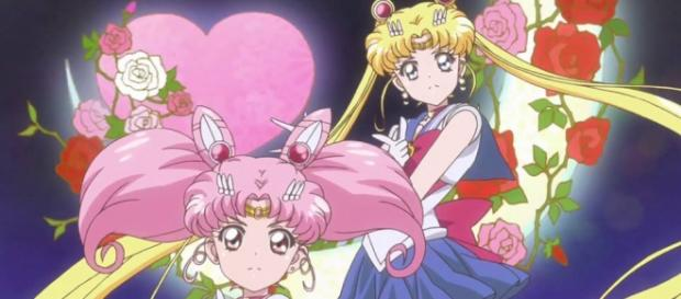 Sailor Moon Crystal reestreia 4 de abril