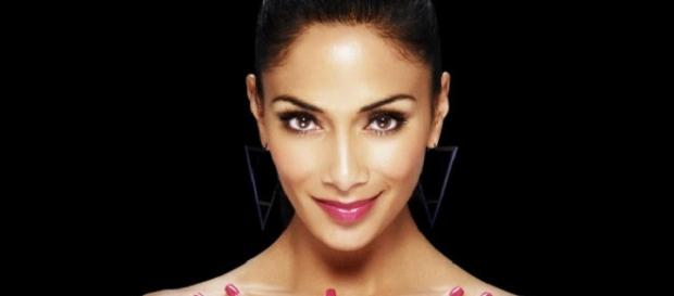 Scherzinger to star in 'Dirty Dancing' remake