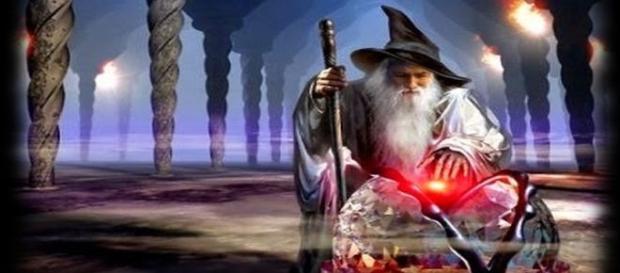 Studiul magiei si ce inseamna...