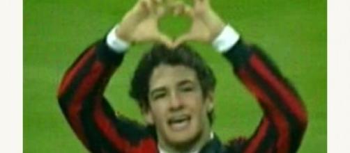 Alexandre Pato ainda não estreou pelo Chelsea
