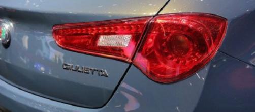 Alfa Romeo Giulietta restyling 2016