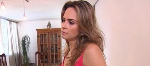 Ana Paula comenta sua saída do BBB no Fantástico