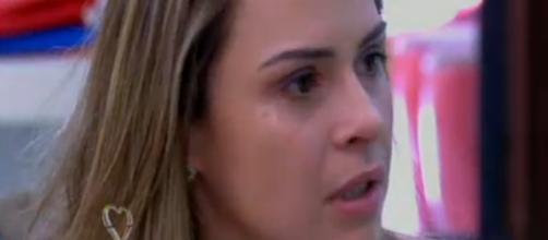Ana Paula participa do 'Mais Você', com Ana Maria