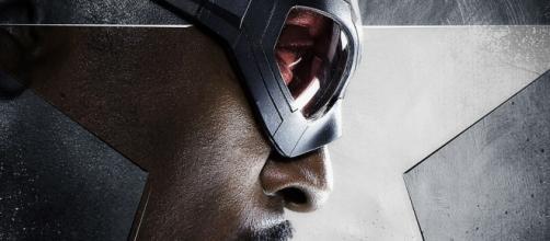 Anthony Mackie habla de Falcon en 'Civil War'
