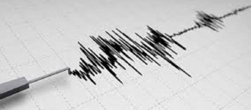Calabria, scossa di terremoto di 3.9