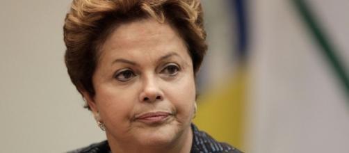 Dilma demonstra preocupação com atos de violência