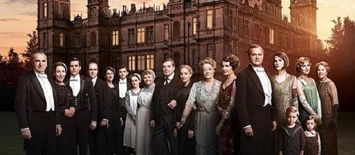 Downton Abbey Series Ends with Emotional Finale