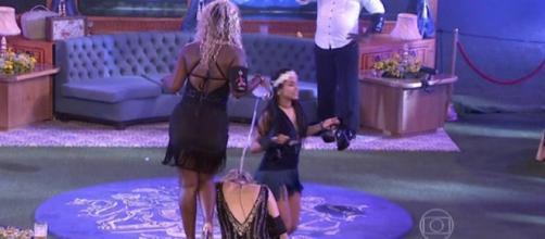 Globo não expulsará Renan e Adélia