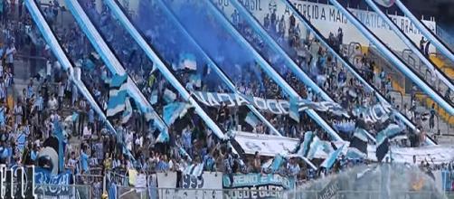 Grenal 409 ficou no zero a zero na Arena do Grêmio
