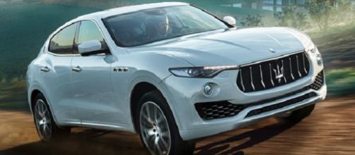 Maserati Levante:a i prezzi del Suv in Italia