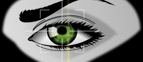 Segurança biométrica utilizada no Reino Unido