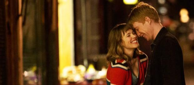 About time 2013, Richard Curtis.