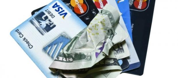 Cuidado com o excesso de uso de seu cartão