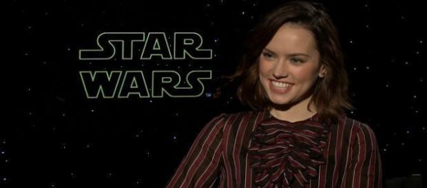 Daisy Ridley revela detalles de 'Episodio 8'.