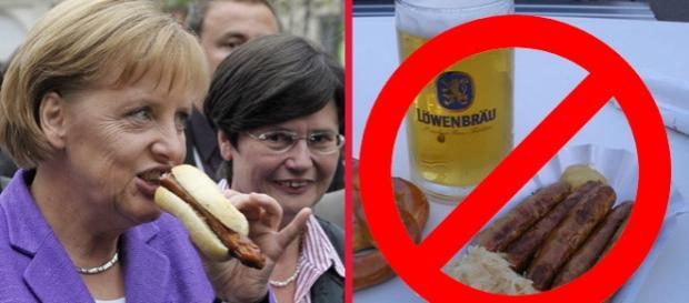 Germania interzice carnea de porc în şcoli