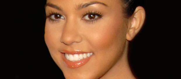 Kourtney Kardashian (Wikipedia)