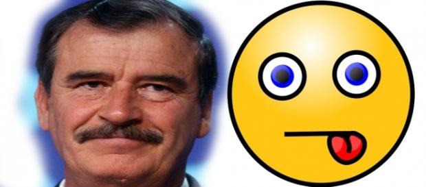 Las declaraciones de Vicente Fox