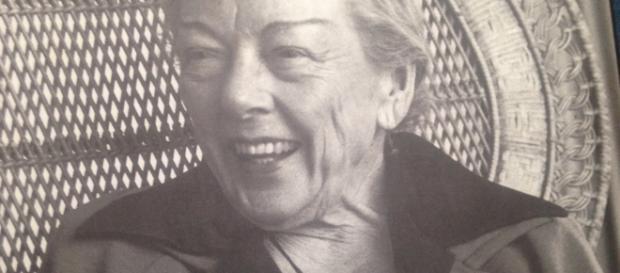 MFK Fisher. Primera escritora gastronómica moderna