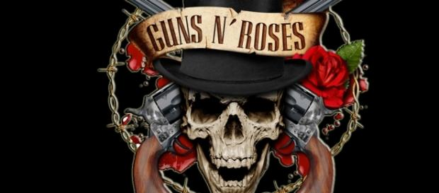 O Guns é um dos principais nomes do heavy metal