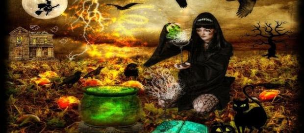 ritualul si practicarea magiei