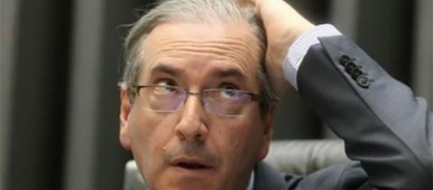 STF investiga se Cunha cometeu crimes de corrupção
